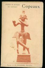 DE ZUYLEN DE NYEVELT HELENE COPEAUX LEMERRE 1904 PRIMA EDIZIONE