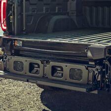 2020 GMC Sierra 2500HD & 3500HD MultiPro Tailgate Kicker Speaker System 19418459