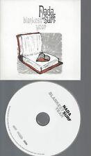 CD--PROMO--NADA SURF--BLANKEST YEAR