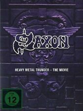 Saxon-Heavy Metal thunder-the Movie - 2 DVD-NEUF!!!