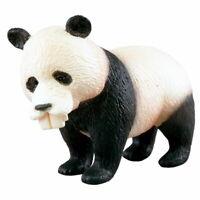 Takara Tomy Capsule Animal Buck Teeth Deppa Animals Panda Figure