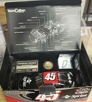 Kyle Petty Team Caliber NASCAR Owners Series. Limited Edition 1 of 2,400