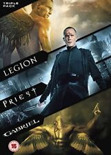 Legion/ Priest/ Gabriel Triple Pack [DVD][Region 2]