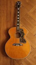 Blueridge BG2500 J200 SJ200 Jumbo Acoustic Guitar with hardshell case