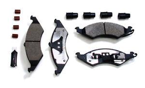New Disc Brake Pad Set MF597AK -  Taurus Sable