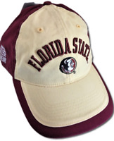Florida State hat Seminoles FSU NCAA ESPN GAMEDAY HAT CAP NEW!!