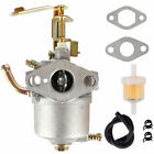 """Carburetor for Powermate 9"""" Edger with a 3.5 FT-LB engine"""