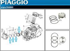 8749880002 - Groupe Piston Segments Aprilia Mana 850 / Mana GT  Cote:2