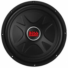 "Boss Audio BE12D 12"" Subwoofer Dual 4 OHM Elite 1000 Watt Max Subwoofer"