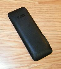 *Replacement* Black Battery Cover / Door Only For Kyocera S1360 Cell Phone