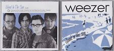 Weezer - Island In The Sun - Scarce 2001 USA 1 track promo CD single