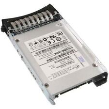 49Y6129 200 Gb Lenovo IBM SAS-SSD 200GB SAS 6G SFF -  49Y6130 Hard Disk Drives