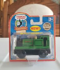 NEW Thomas & Friends Wooden Railway Smudger 2008 Learning Curve