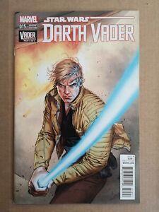 STAR WARS: DARTH VADER #15 - CONNECTING VARIANT - MARVEL COMICS VOL. 1