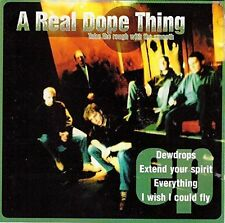 A Real Dope Thing Take the rough with the smooth EP (1995) [Maxi-CD]