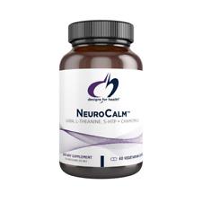 Designs For Health - NeuroCalm 60 Caps