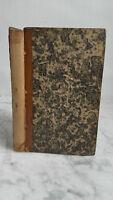 El Correo Las Common - Tomo Cinquième - 1833 - Arte de Ducessois