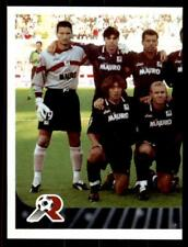 Panini Calciatori 2002-2003 - Reggina Team (puzzle 1) No. 352