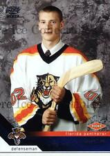 2002-03 Pacific #407 Jay Bouwmeester