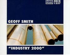 CD GEOFF SMITH industry 2000  EX+  (B1130)