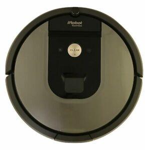 iRobot Roomba 960 Vacuum Cleaning Robot - Pet - R960020 - Brand New - 110v-240v