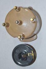 Distributor Cap & Rotor FORD PINTO RANGER LTD II MUSTANGII FAIRMONT JEEP 2.1 2.5