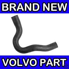 Volvo 760 (-87) Top Radiator Hose / Pipe