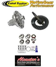 """FORD 8"""" 28 SPLINE TRUETRAC POSI, 3.00 RING & PINION AND MASTER KIT PACKAGE DEAL"""