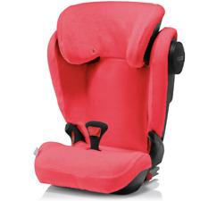 Britax Romer Summer Cover Car Booster Seat Kidfix4 III 3 M Kid Fix Child Pink
