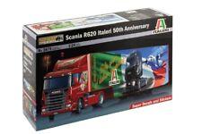 Italeri 3875 - 1/24 Truck / Lkw - Scania R620 - Italeri 50Th Anniversary - Neu