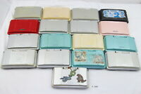 FOR PARTS REPAIR! Lot of 17 Nintendo DS Console System NTR-001 NDS AS IS #3400