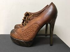Women heels shoes size 5/38 MUSE