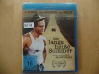 Der lange, heiße Sommer [Blu-ray] Newman, Paul, Orson Welles und Joanne Woodward