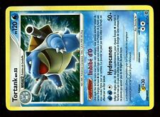 POKEMON MERV. SECRETES HOLO N°   2/132 TORTANK 120 PV