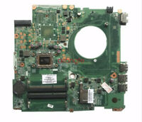 For HP Pavilion 17-F laptop motherboard 763424-501 763424-001 with A10-5745M CPU