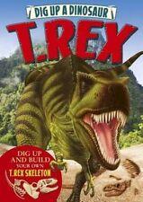 Dig Up a Dinosaur: T. Rex,Arcturus Publishing,Very Good Book mon0000103163