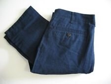 Levi's Mens 511 Slim Fit Chinos Indigo Sz 38x30 - NWT