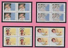 VANUATU 16 timbres neufs série Noël 1988 /T357