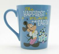 Funko Disney Happiest Place On Earth 65th Anniversary 13oz. Mug Mickey Mouse