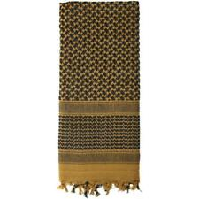Rothco Shemagh Tactical Desert Scarf Coyote 8537