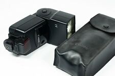 Canon Speedlite 540EZ Shoe Mount Flash