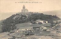 La Chapelle et le Mont DUN