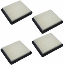4X Air Filter for Briggs & Stratton 491588S 491588, Honda # 17211-Zl8-023 IN US