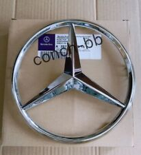 Mercedes-Benz C Class C63 W204 2011-14 Radiator Front Grille Star Badge Emblem