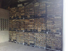 Gitterbox f.Holzspalter-Spaltautomat-Wippsäge-Brennholz !!!Anlieferung möglich!!