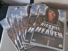 Highway to Heaven Season 1 DVD set