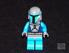 LEGO Star Wars - Mandalorian Soldier Minifigure - 7914 - Great Condition