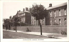 Stafford. Staffordshire General Infirmary by W.H.S. & S., Stafford.