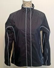 Sporte Leisure Sporte-Lite Ladies Rain Jacket - Size 8 - Navy/Blue - New!