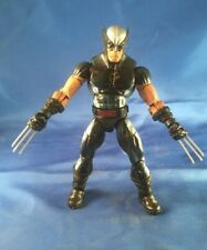 Marvel Legends X-Force Wolverine (Hit Monkey Baf Wave)